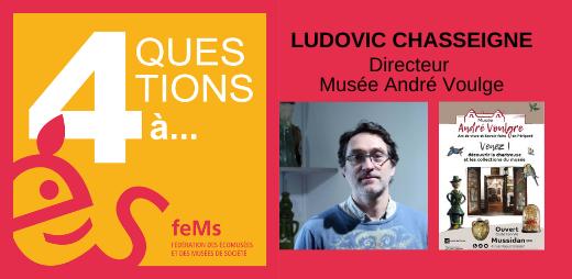 Ludovic Chasseigne - Diapo