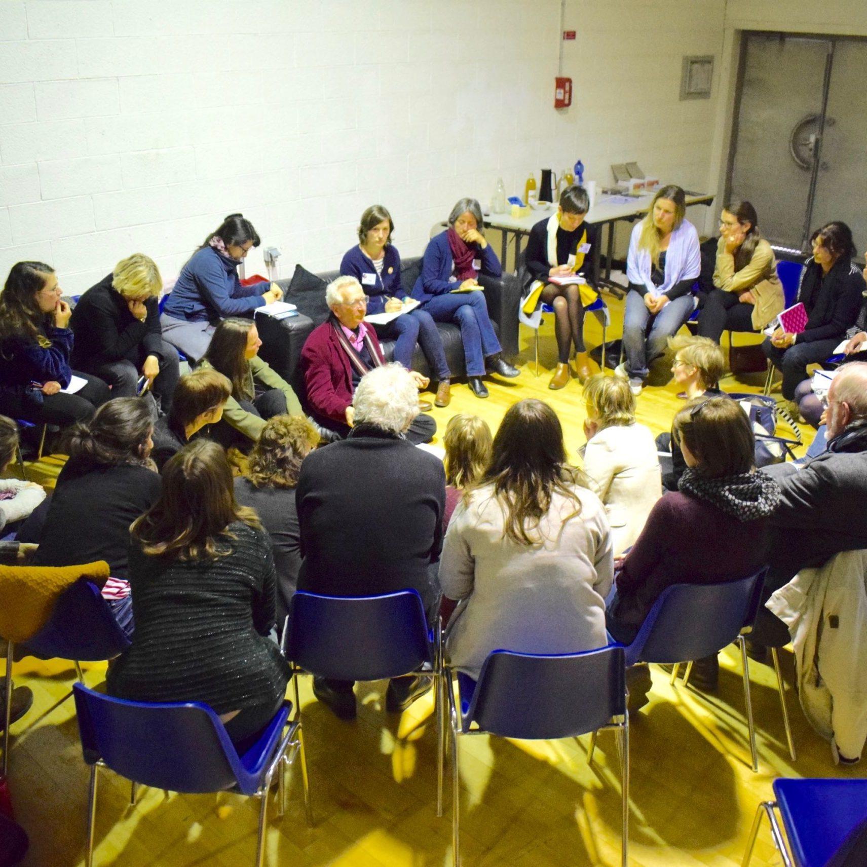 Rencontres Professionnelles de la FEMS 2019 - Cliché J-M Thenoux, photothèque FEMS